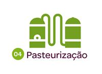pasteurização