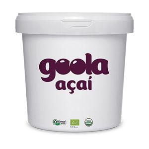 Balde + Bag Açaí Puro 12% e 14% – 18kg